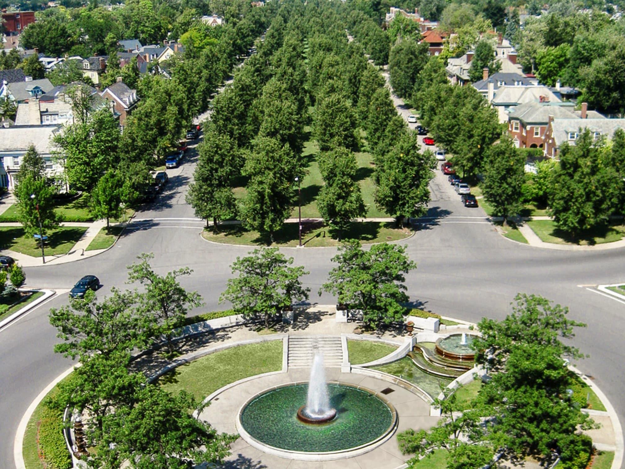Gates Circle Townhomes