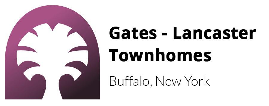 Uniland Gates Lancaster Townhomes